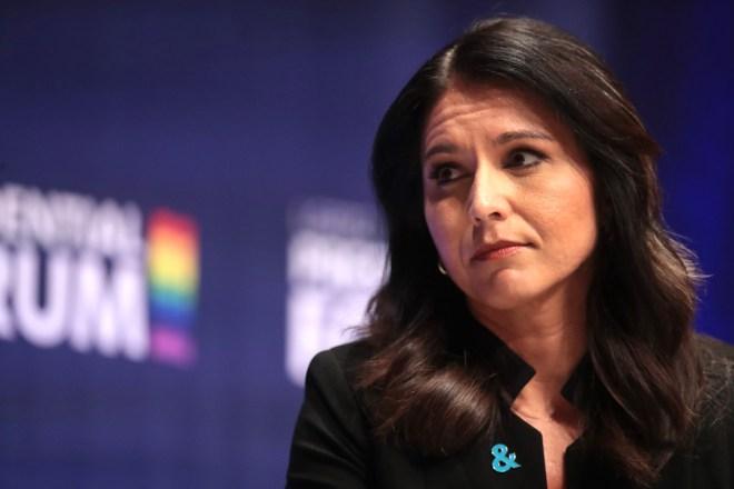 Democratic Presidential Candidates Attend Iowa LGBTQ Forum