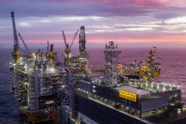 NORWAY-ENERGY-OIL