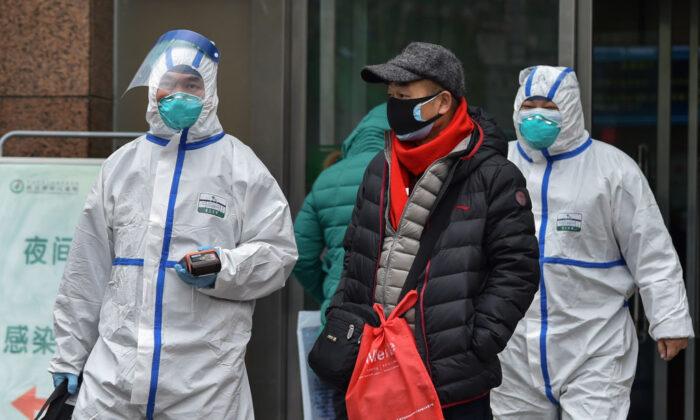 State Department to Evacuate Citizens From Coronavirus-Infected Chinese City in One-Time Flight