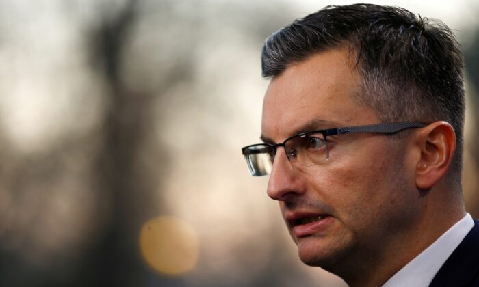 Slovenian Prime Minister Resigns and Seeks Early Election