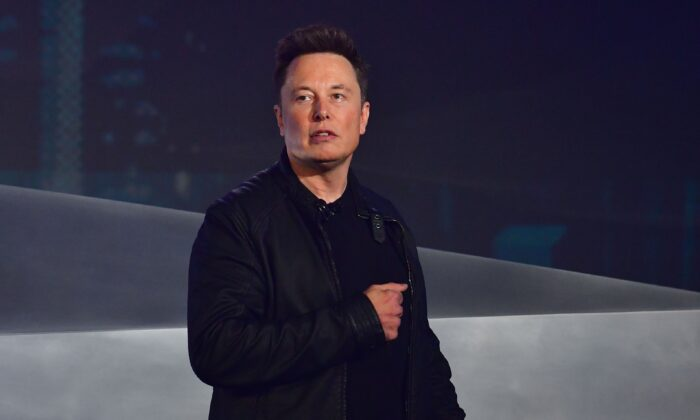 Tesla Sues to Block 'Unlawful' Trump Tariffs on Chinese-Imported Goods