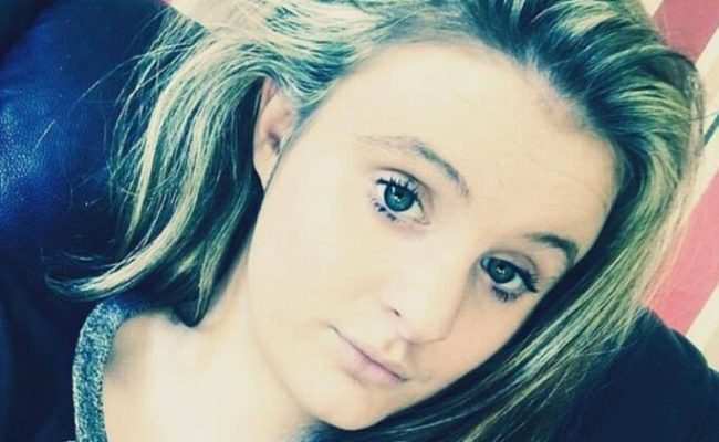 21 Year Old Uk Woman Dies From Covid 19 Family