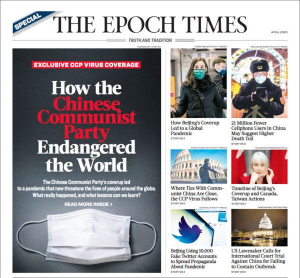 Epoch Times Photo