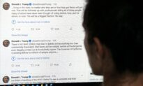 Trump to Sign Executive Order Targeting Twitter, Big Tech Companies