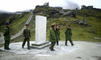 Indian, Chinese Troops Clash in Sikkim, With Injuries on Both Sides, Indian Media Says