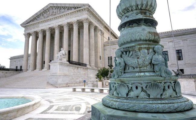 Supreme Court Unanimously Upholds Faithless Elector Laws