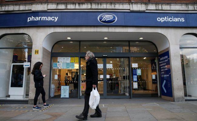 British Retailer Boots To Cut 4 000 Jobs