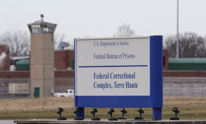 US Execution Planned of Killer Who Said Witchcraft Drove Him