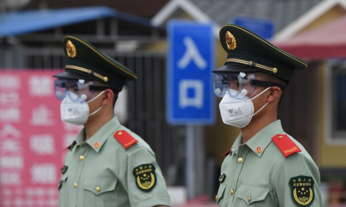 Three-Quarters of Americans Blame Beijing for Global Spread of CCP Virus: Pew Survey