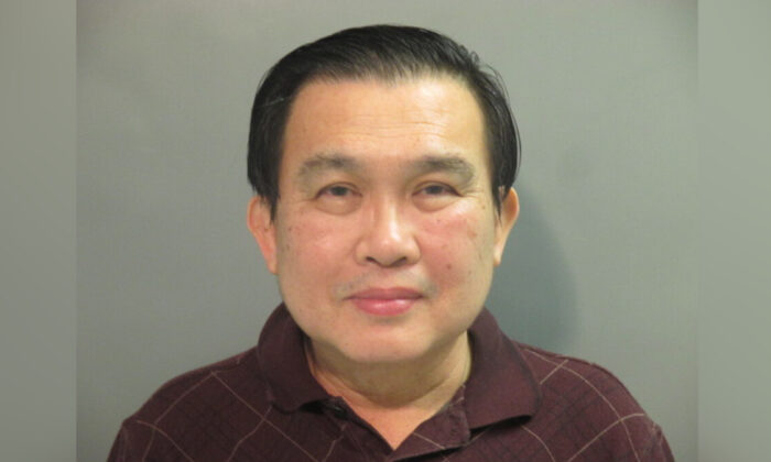 Suspended Arkansas Professor Faces 42 Counts of Wire Fraud Over Ties with China