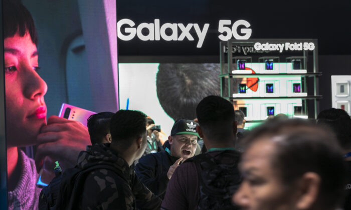 UK Government-Funded Projects Aim to Put Britain at Forefront of 5G Technology