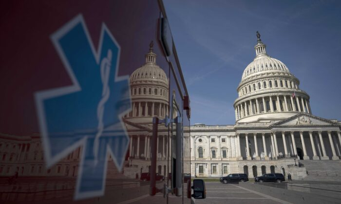 CBO Downgrades America's Long-Term Economic Growth Projections