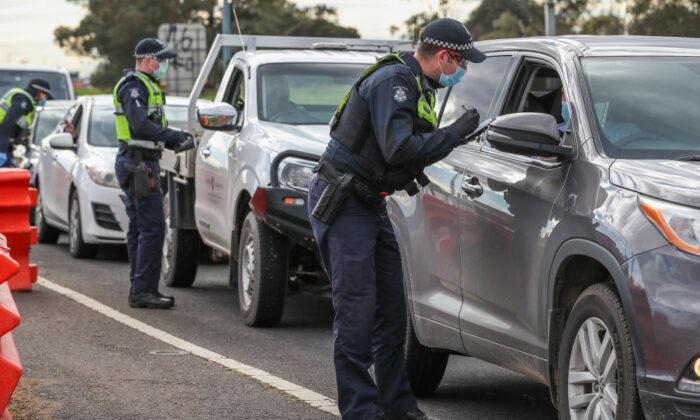 New 00 Fine to Protect Regional Victoria