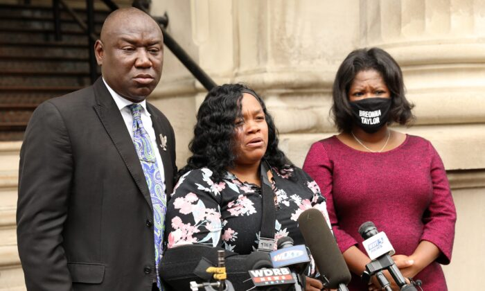Louisville Reaches Settlement With Breonna Taylor's Family: Lawyer