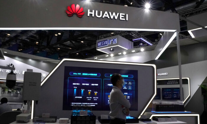 Top Huawei Executives Had Close Ties to Company at Centre of U.S. Criminal Case