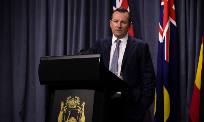 Decision Looms on Reopening WA Borders