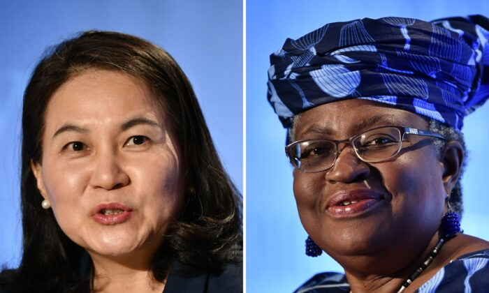 US Backs South Korean Candidate Throwing Spanner in WTO Leadership Race