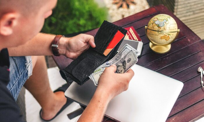 Is Your Financial 'Go Bag' Packed and Ready?