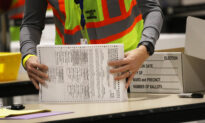 Georgia County Can't Find Chain of Custody Records for Absentee Ballots
