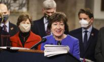 Bipartisan Group of Senators Challenges Biden's $1.9 Trillion Pandemic Stimulus Plan