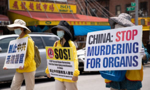 China Fails to Address UN Questions on Forced Organ Harvesting, Rights Groups Say