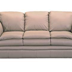 Omnia Leather Sofa Beds Dr Sofat Sanford Set