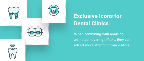 SmilePure - Dental & Medical Care WordPress Theme - 7