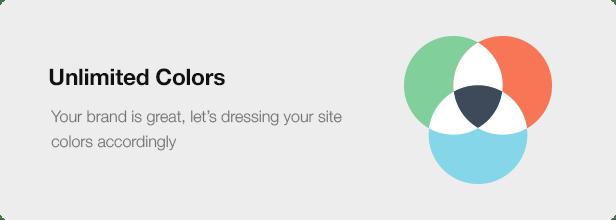 Interior Design WordPress Theme - Unlimited Colors