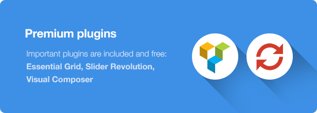 Interior Design WordPress Theme - Premium Plugins