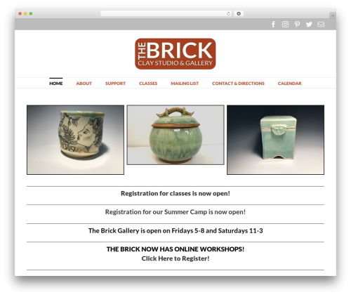Free WordPress Force Refresh plugin - thebrickstudio.org