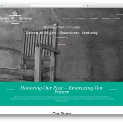 Murphy Chair Company 1970 Kitchen Table And Chairs Theme Axe Child Business Wordpress By Examples