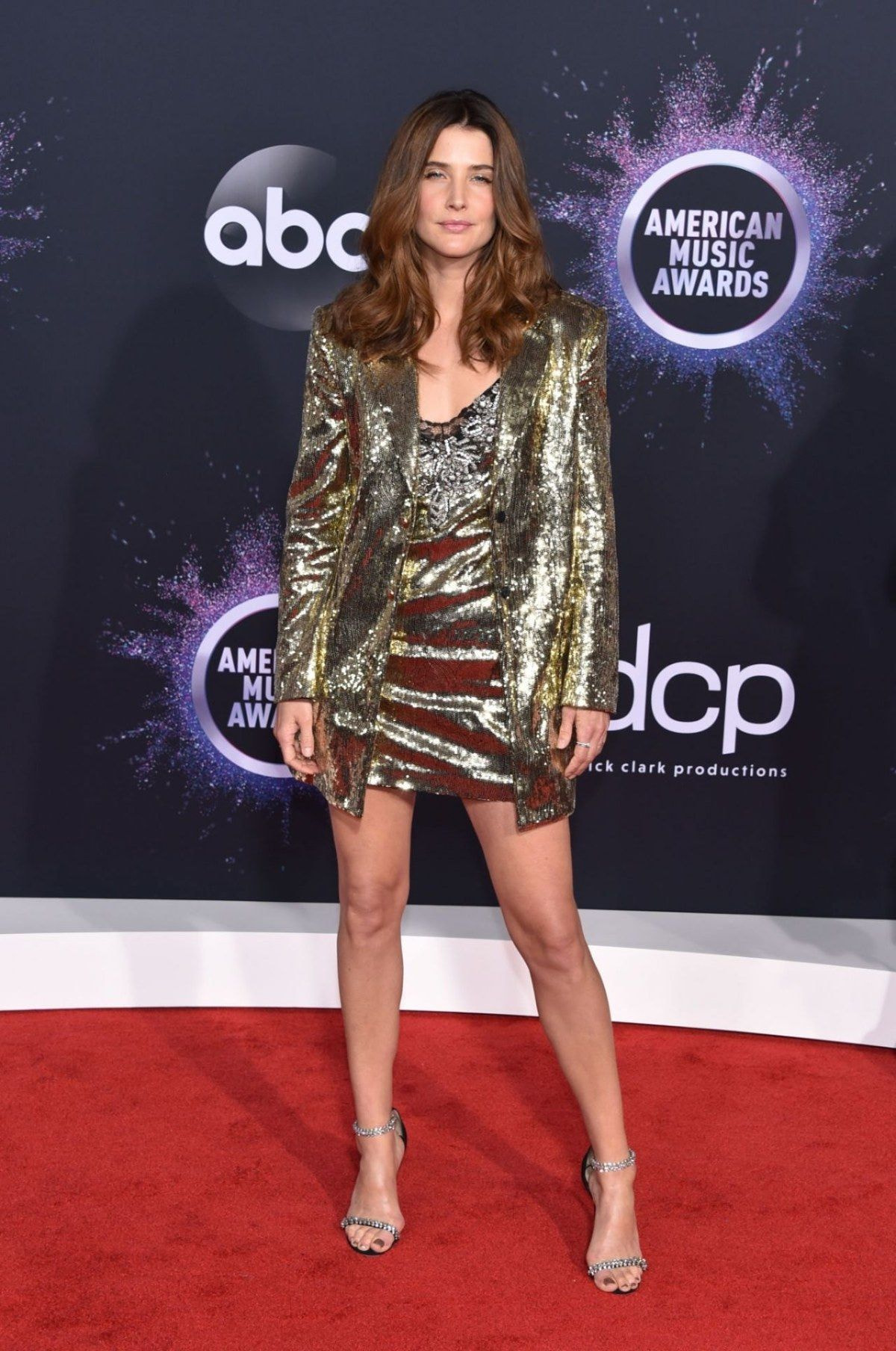 American Music Awards At Microsoft Theater
