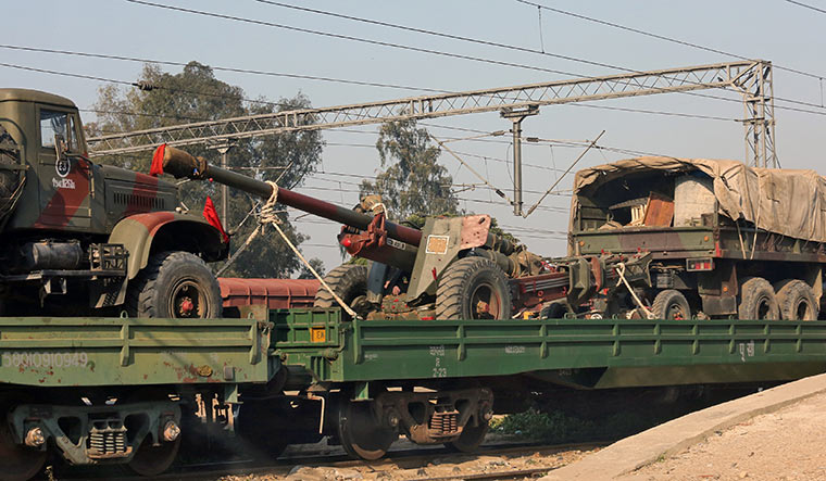 Defence employees to go on strike against govt's move to corporatise Ordnance Factories