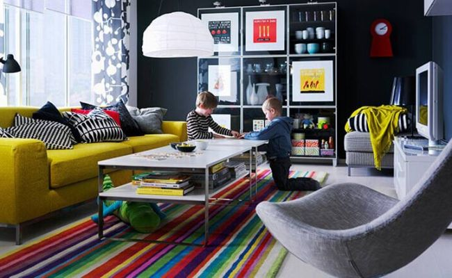 Swedish Furniture Giant Ikea To Hike Investments In India