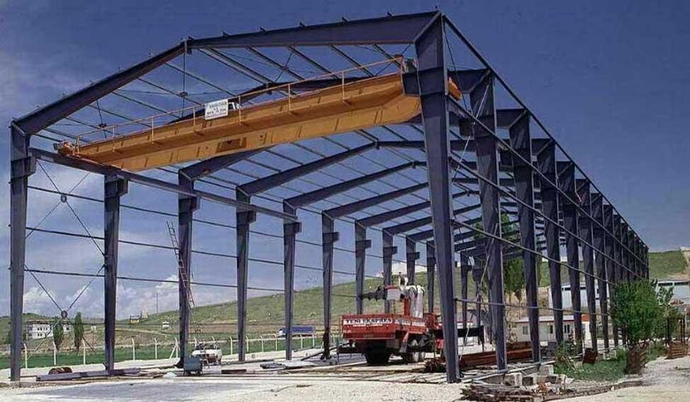 Preengineered building technology gaining momentum in India