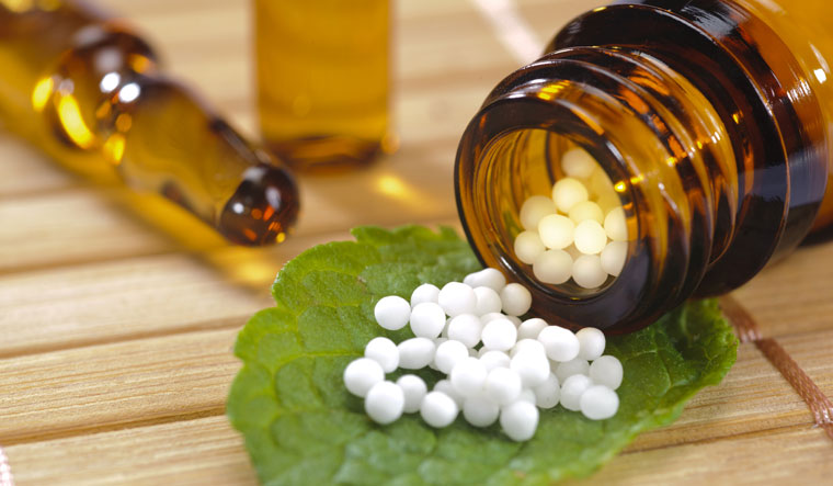 Indian government recommends homeopathy to tackle coronavirus ...