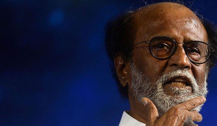 Ram, Periyar and Rajinikanth: Is the superstar becoming a Hindutva  hardliner? - The Week