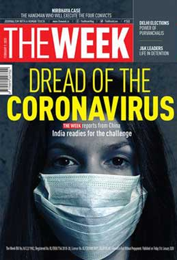 Research paper by Indian scientists on coronavirus fuels bioweapon ...