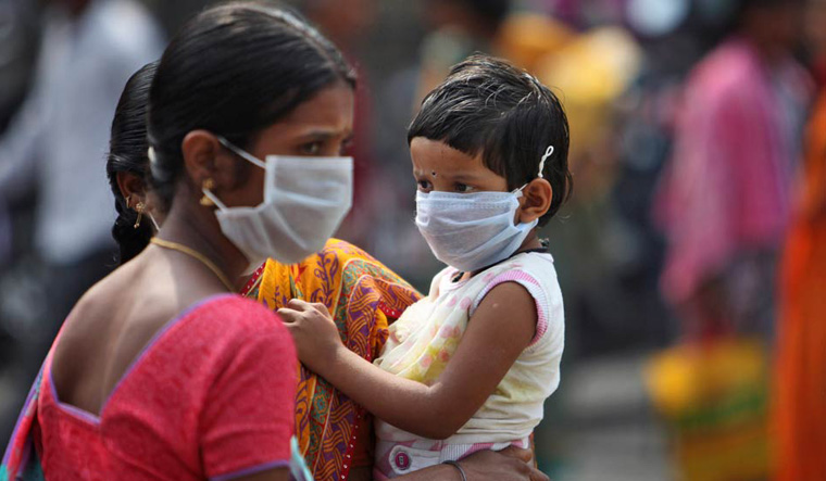 Two women succumb to swine flu in Mumbai: BMC - The Week