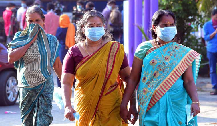 Coronavirus: How Kerala is fighting back against a shortage of ...