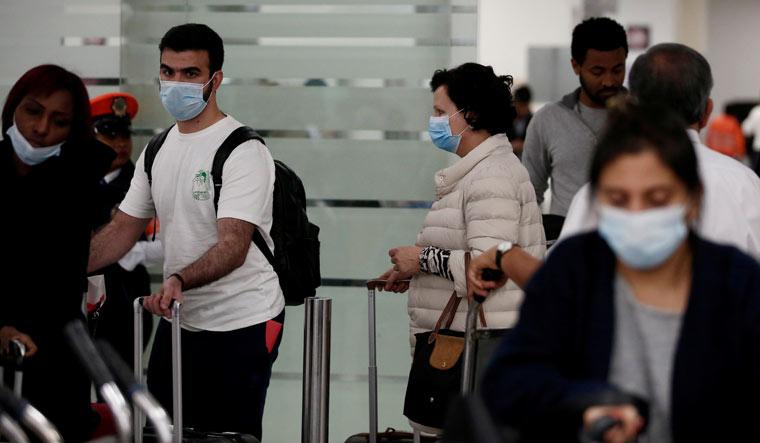 Coronavirus: India suspends visas to citizens of Italy, Iran ...