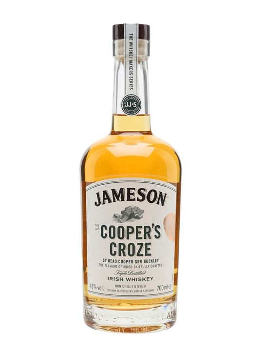 Jameson The Coopers Croze The Whisky Exchange