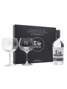 Edinburgh Gin Glass Pack Whisky Exchange