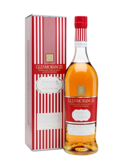 Glenmorangie Milsean / Private Edition