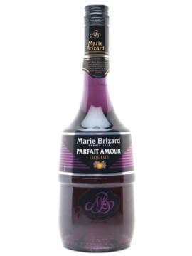 Parfait Amour Liqueur (Marie Brizard) : The Whisky Exchange