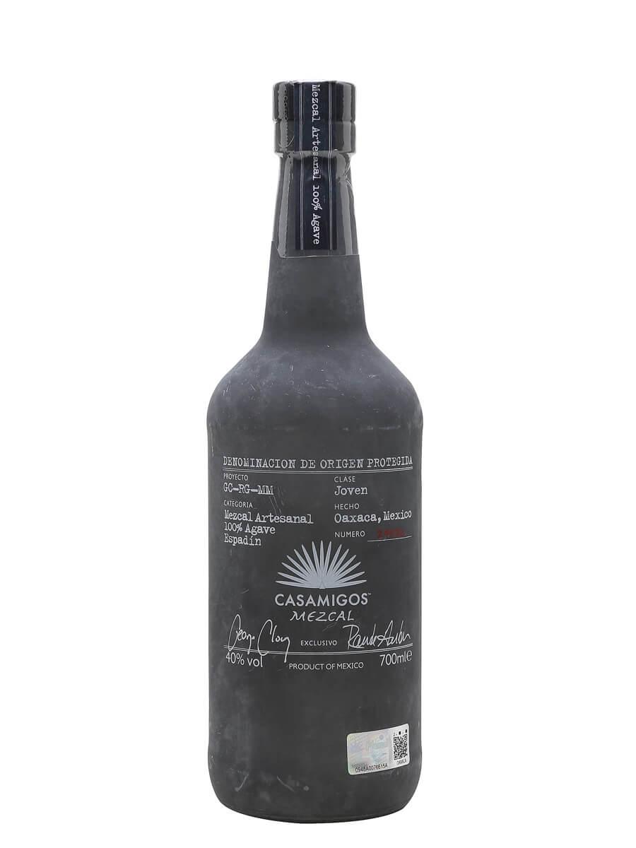 Casamigos Mezcal  The Whisky Exchange
