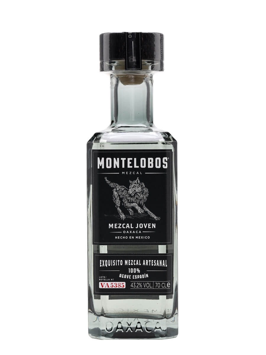 Montelobos Joven Mezcal  The Whisky Exchange