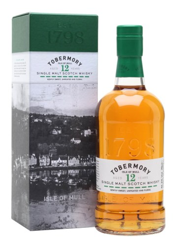 Image result for tobermory 12