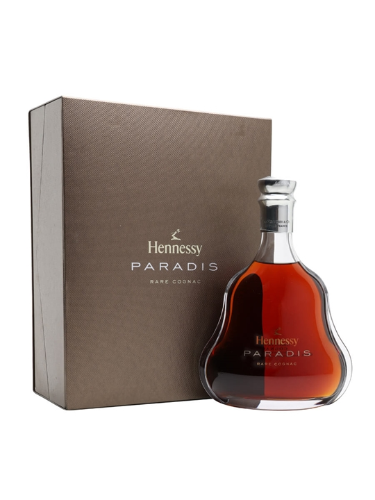 Hennessy Paradis Rare Cognac  The Whisky Exchange