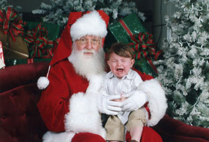 Funny Saying To Go With Crying Santa Picture ThriftyFun